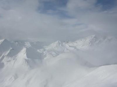 Overzicht skigebieden Zwitserland, Duitsland en Oostenrijk