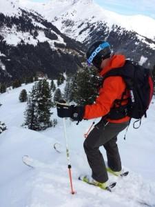 Jasper Rotgans Blogger sneeuw