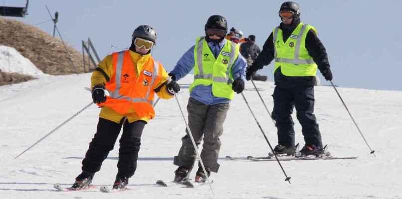 nettsteder Ski