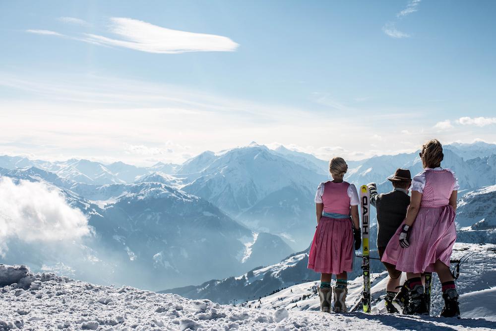Goedkoopste en duurste wintersportland van Europa