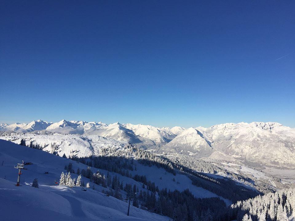 Skijuwel V