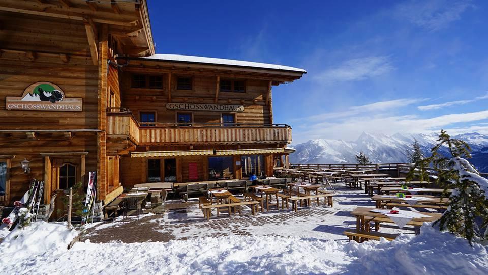 Mayrhofen I
