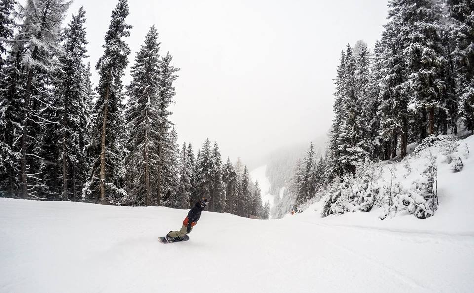 Sneeuw II