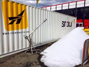 snowfactory technoalpin