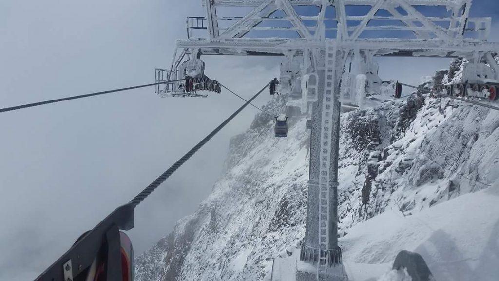 Hintertux Gletsjer I