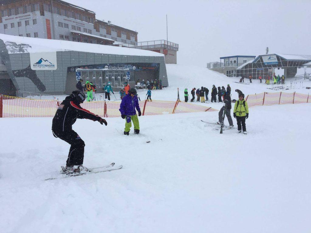 SnowSports Academy II