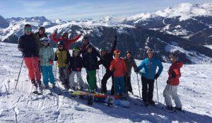 ski-like-a-pro