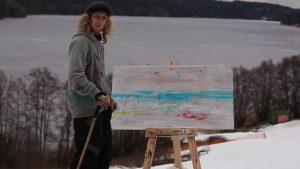 skischilder