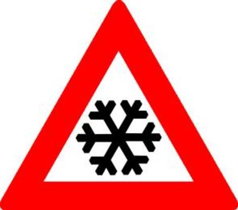Sneeuw in Oostenrijkse - Italiaanse en Zwitserse Alpen