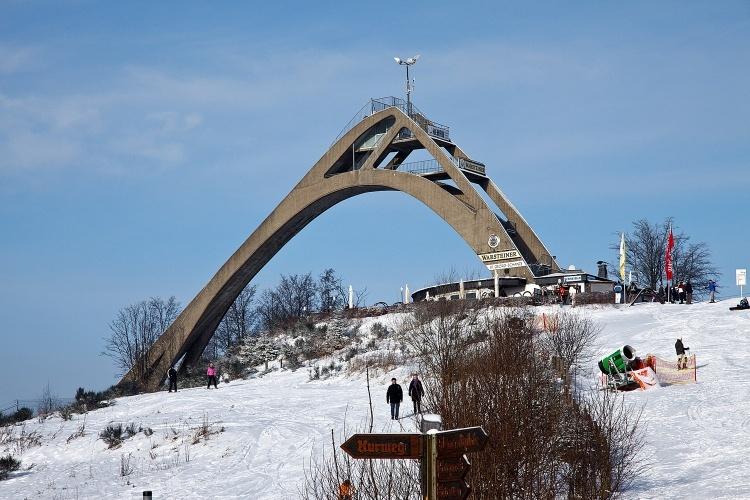 Skiinformatie crew vanaf maandag in skigebied winterberg sauerland - Schans handig ...