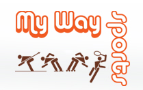 Logo My Way Sports