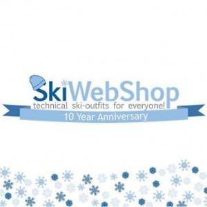 Logo Skiwebshop.nl