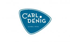 Logo Carl Denig Amsterdam
