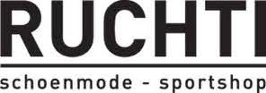 Logo Ruchi Schoenen en Sport