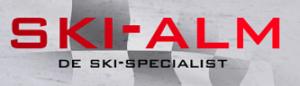 Logo Ski Alm