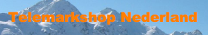 Logo Telemarkshop