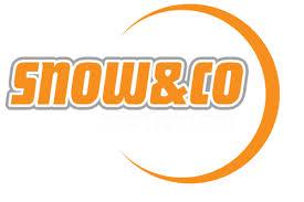 Logo Snow&Co