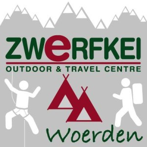 Logo Zwerfkei Outdoor & Travel Centre