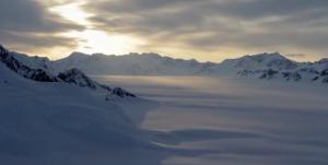 Klimaatverandering wintersport