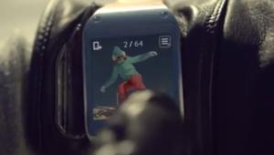 Samsung wintersport