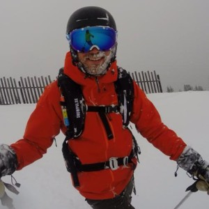 Jasper Rotgans Skiinformatie.nl blogger