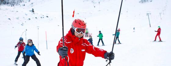 Chinese skileraren