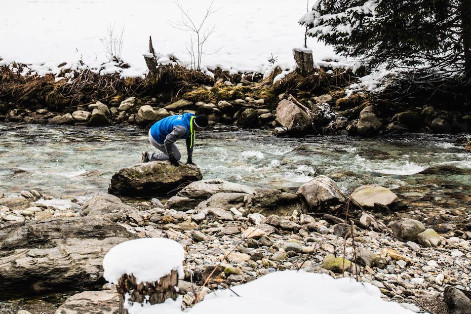 Hardlopen op wintersport-2