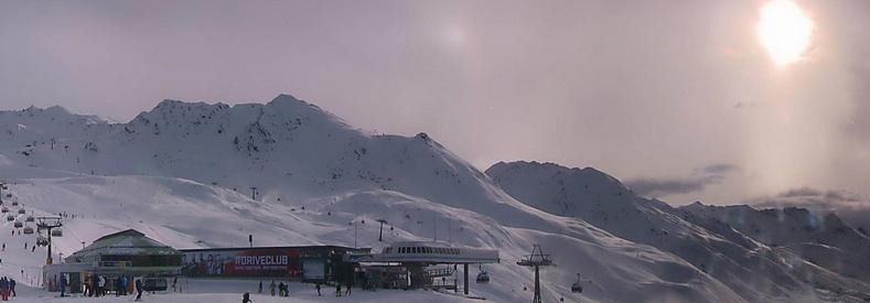Foto Hochgurgl 2.400 meter
