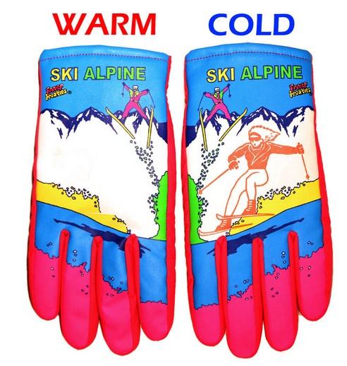 Freezy Freakies handschoenen gloves