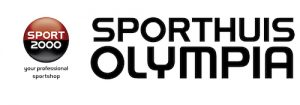 Sporthuis Olympia