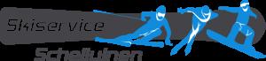 Logo Skiservice Schelluinen