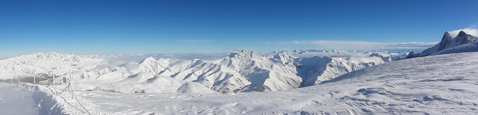 Les 2 Alpes III