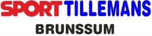 Logo Sport Tillemans Brunssum