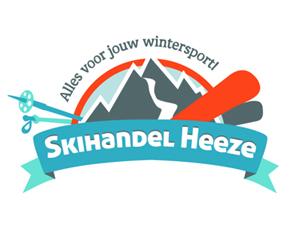 Logo Skihandel Heeze