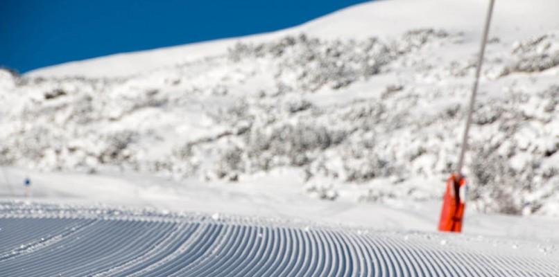 kanggye ski resort