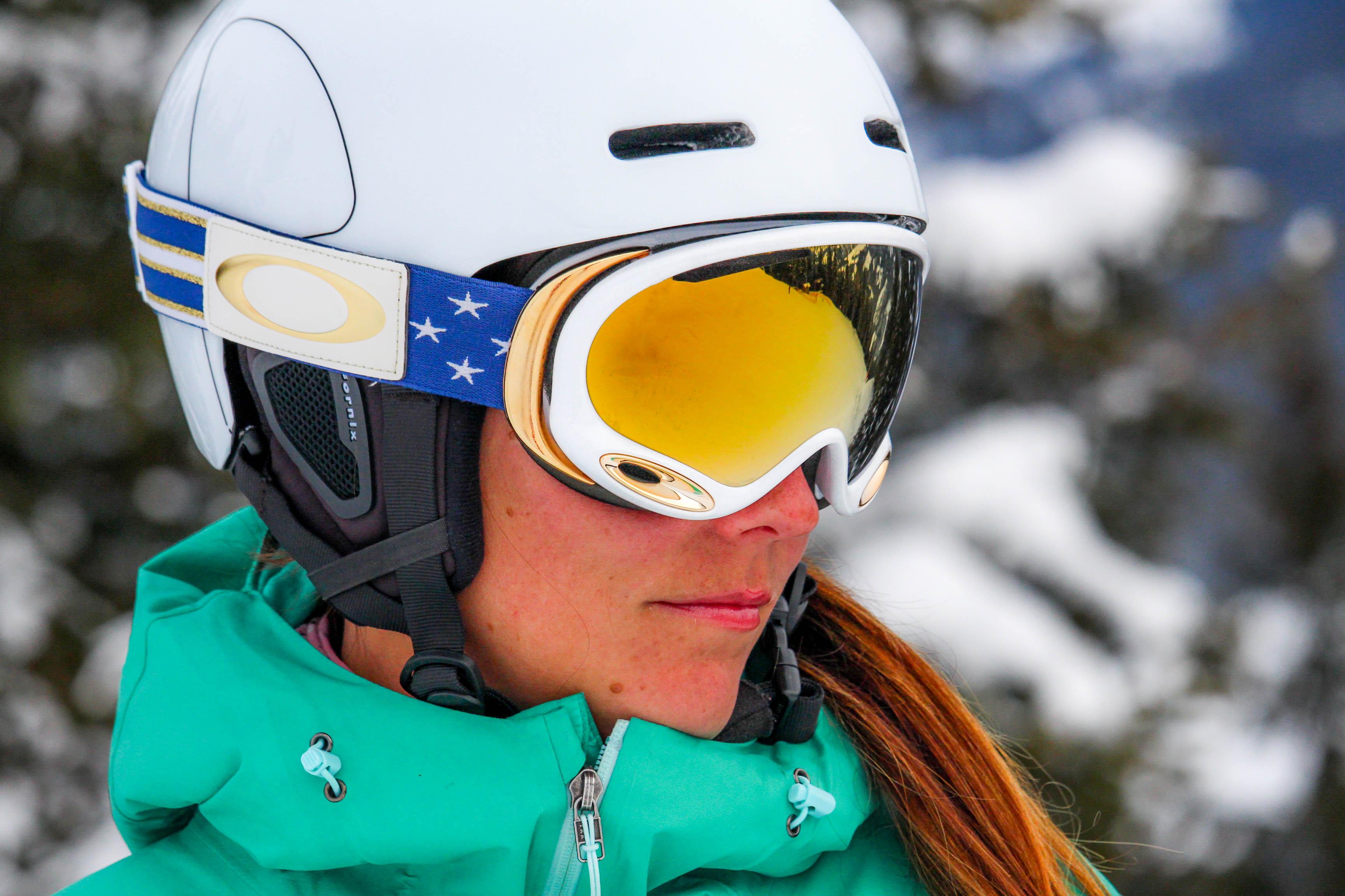 beste sneakers verkoopt groothandel outlet Skibril of helm kopen: hier moet je op letten