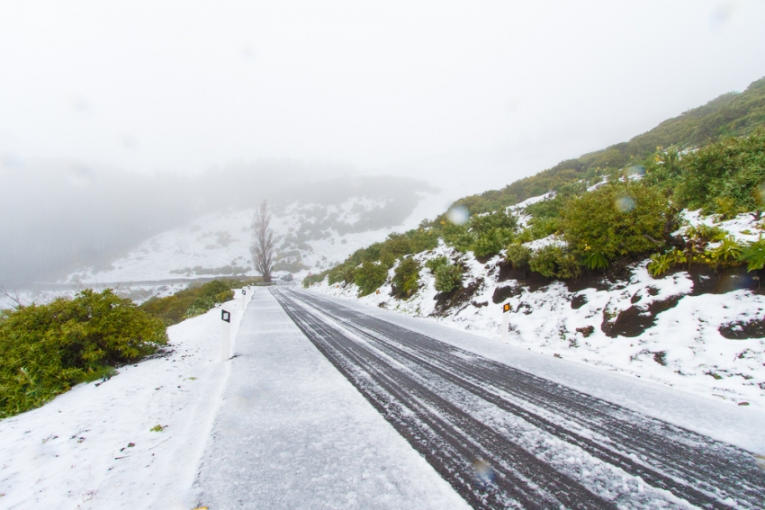 Dik pak sneeuw op de canarische eilanden for Gran canaria padel indoor
