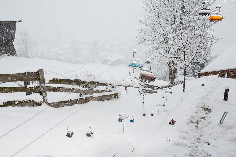 Zillertal Arena I