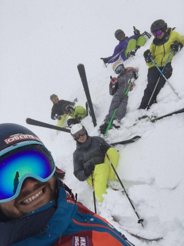 SnowSports Academy I