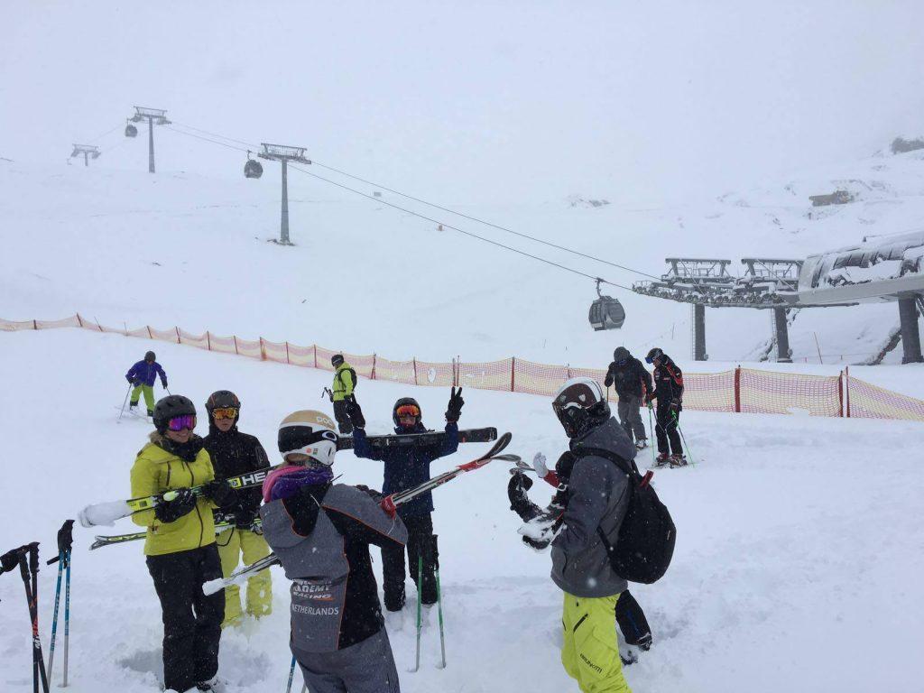 Snowsports Academy IV