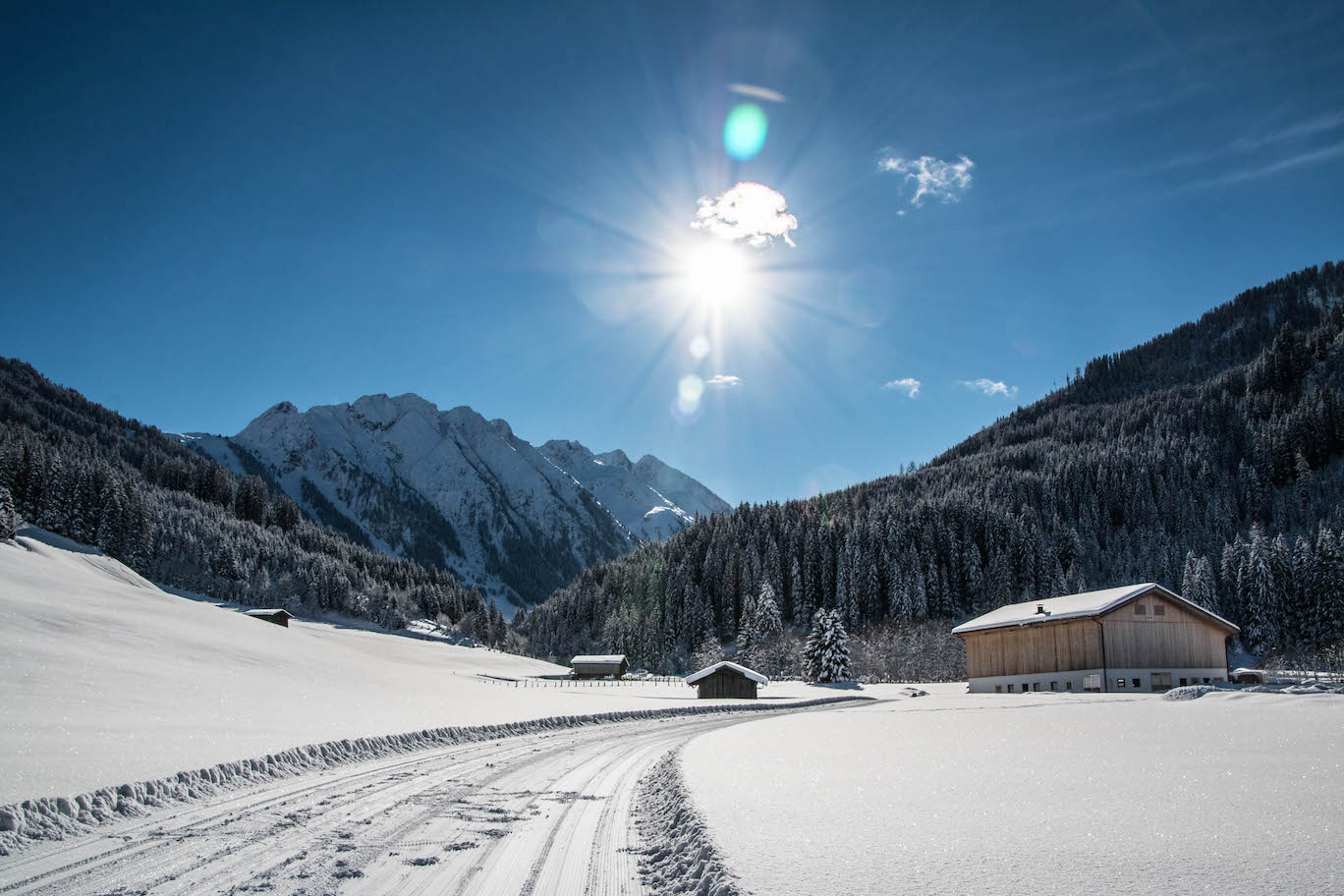 Wat te doen in Alpendorf