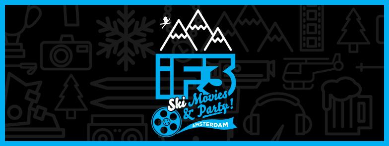 iF3 - International Freeski Film Festival