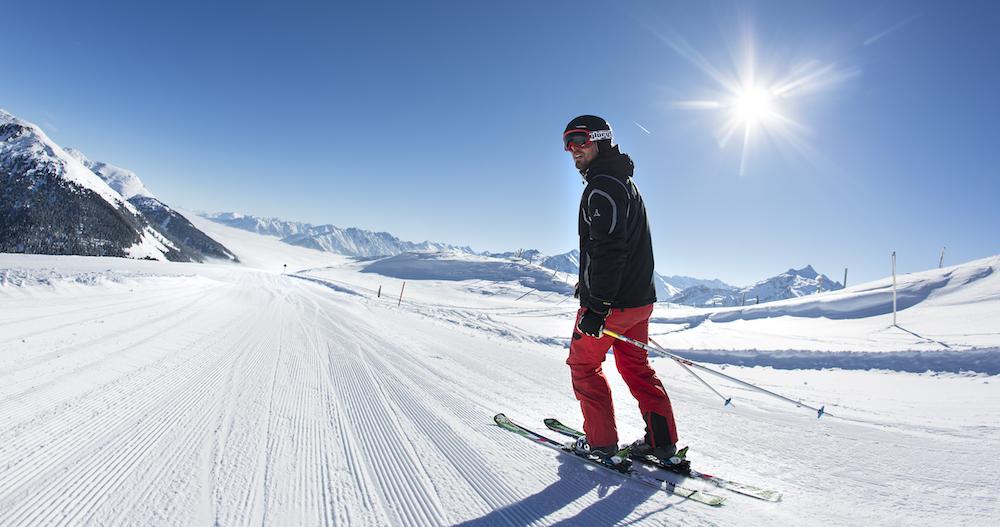 12 Dingen Die Ski 235 Rs Haten Aan Ski 235 N