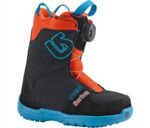 Snowboard boots kinderen
