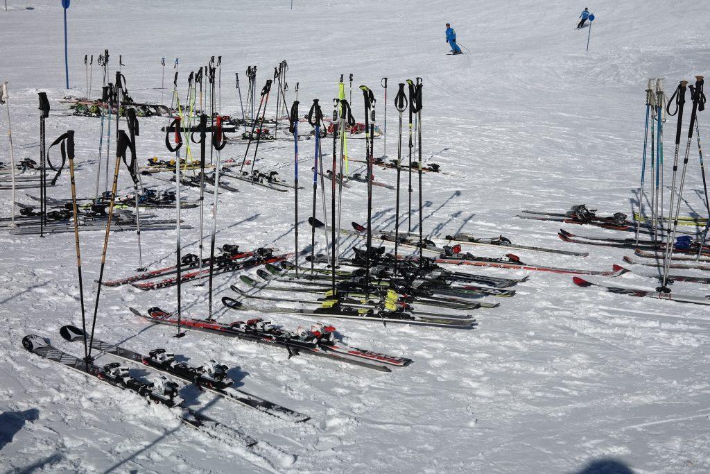 Top 10 grootste blunders tijdens de wintersportvakantie