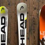 tweedehands ski's