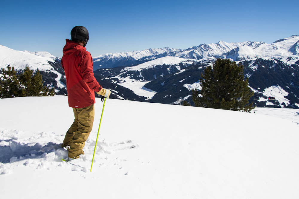 DROOMBAAN: Twee maanden lang de wereld rond skiën of snowboarden