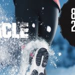 snow obstacle run