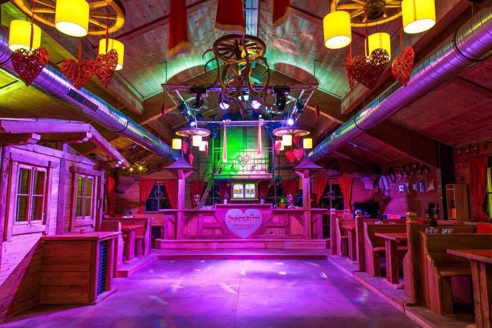 Succesvolle Oostenrijkse après-ski bar te koop