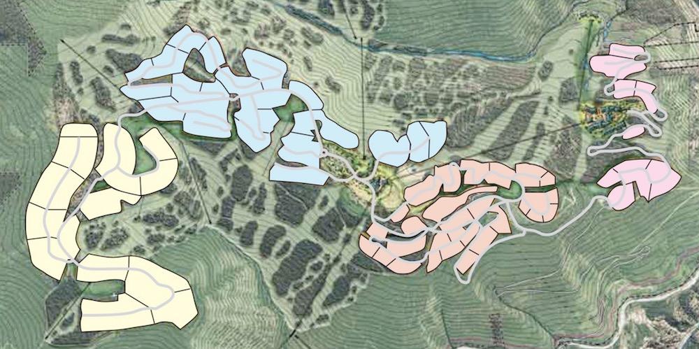 Te koop nog te ontwikkelen skigebied met gigantische potentie - Een stuk grond ontwikkelen ...